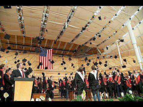 Aspen High School Class of 2019 Graduation Ceremony