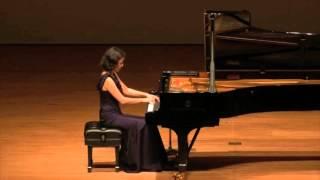 Cornelia Herrmann - Schubert D 946/1 Allegro assai
