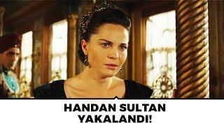 Ksem Handan Sultan39 Keye Sktrd  Muhteem Yzyl Ksem