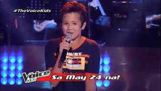 Repeat youtube video Grow Old With you (The voice Kids)