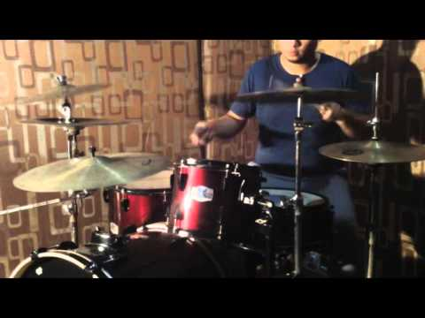 Pengerindu Nadai Penyangkai- Loudness Empire  Drum Cover by Sam Maoh