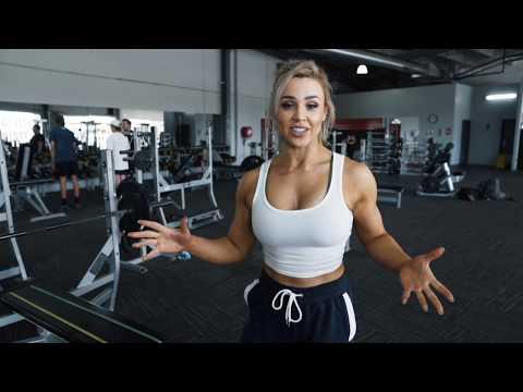 Should Women Train Chest ������♀️
