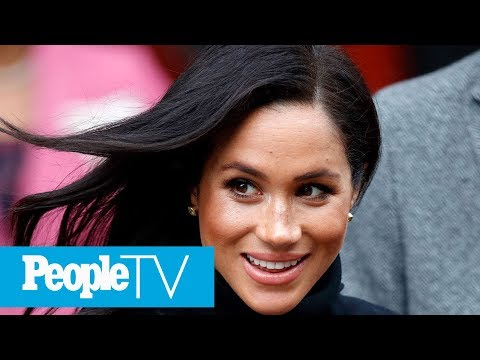 Meghan Markle's Best Friends Break Their Silence: 'We Want To Speak The Truth' | PeopleTV