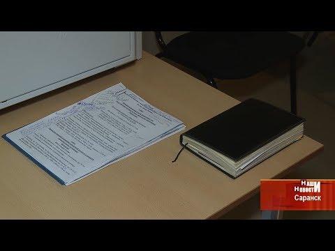 Власти Саранска организовали временный паспортный стол для жителей проспекта Российской армии