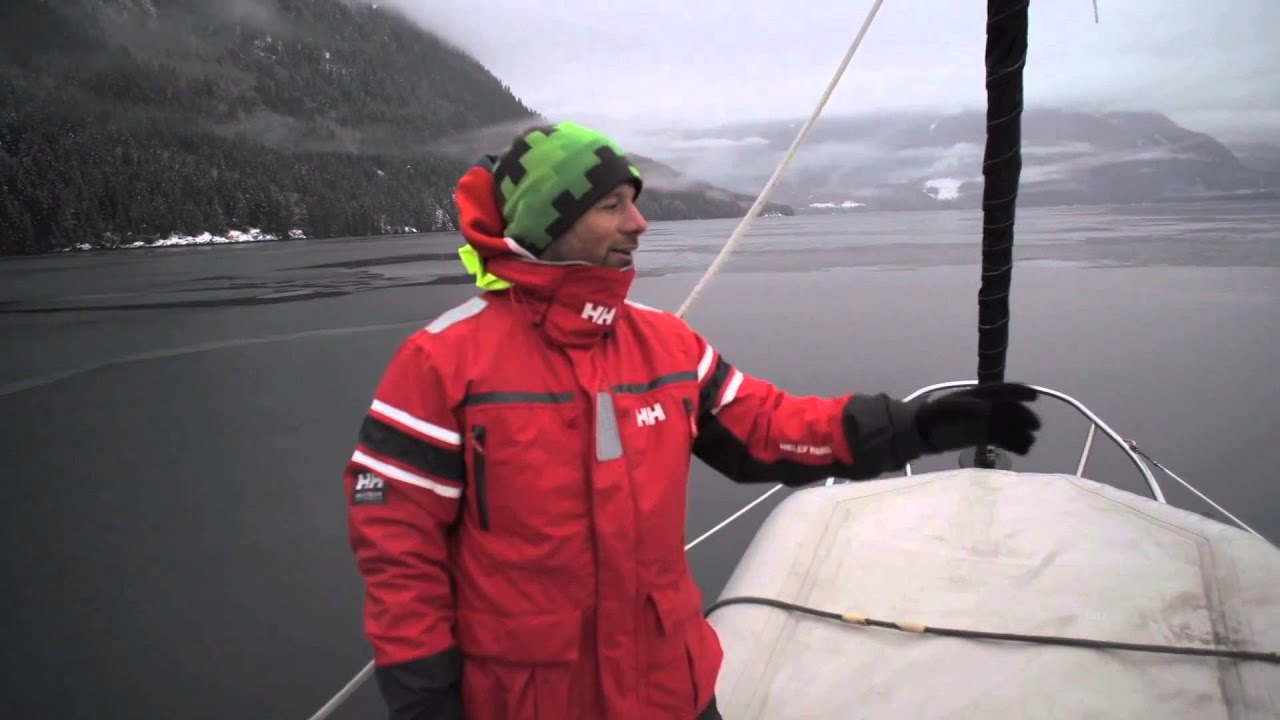 a2b92589d3c83 Helly Hansen Skagen Jacket - YouTube