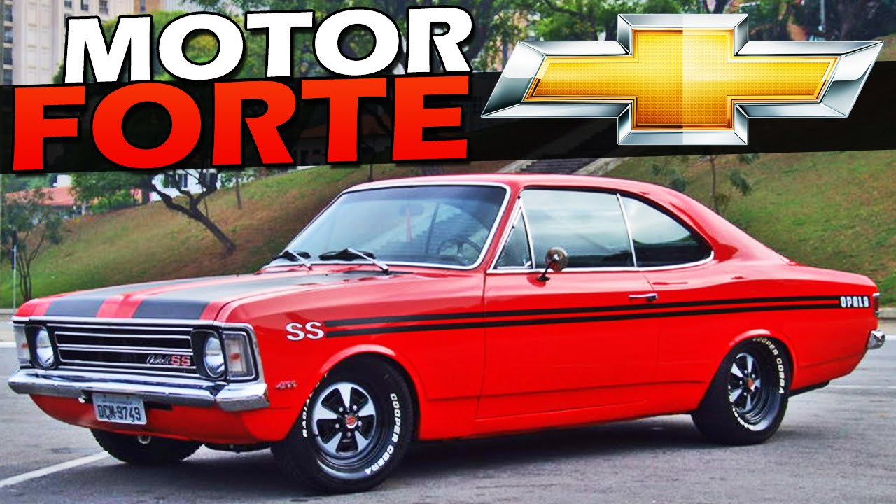 Chevrolet Opala Ss Carros Euro Truck 2 Youtube