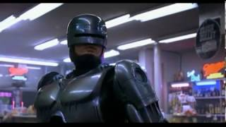 Flesh and Steel - The Making of Robocop Part.3
