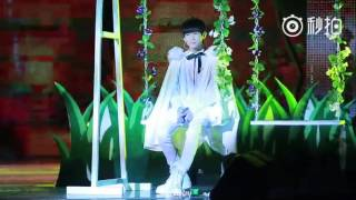 [151108][Fancam][ROY
