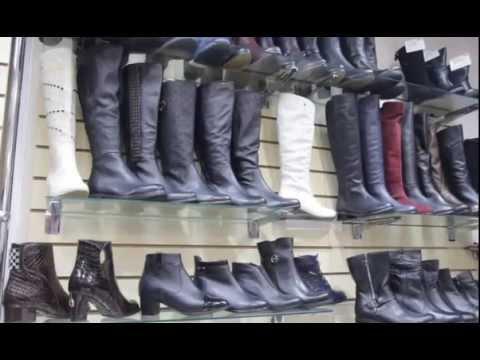 Открытие 18 МАРТА!!! Обувного магазина