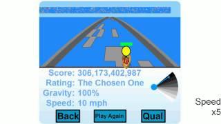 222,146,803,216,843,000,000,000,000,000,000,000 Score on GTTTATINT 3D