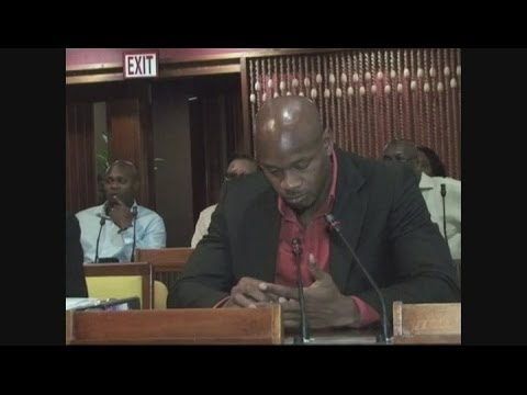Asafa Powell attends Jamaican Anti-Doping Committee hearing