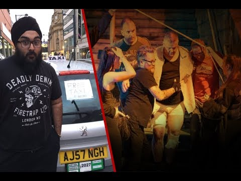 Manchester blast: Indian origin taxi driver offering free service to the victim
