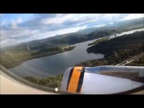 FLIGHT REPORT: Tigerair Flight 565 Gold Coast- Melbourne