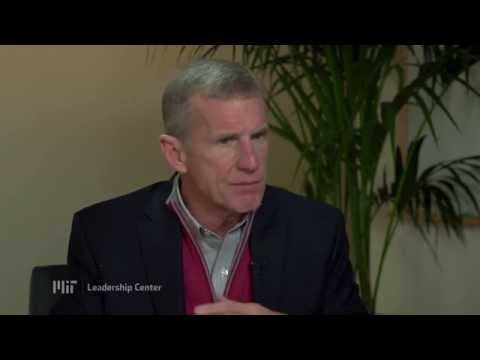 The Introverted Leader - MLC Interview with General Stanley McChrystal
