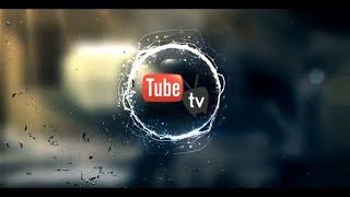TubeTV - XtreamTV plugin on Zgemma