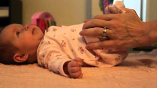 How To Relieve Gas and Colic In Babies and Infants Instantly thumbnail