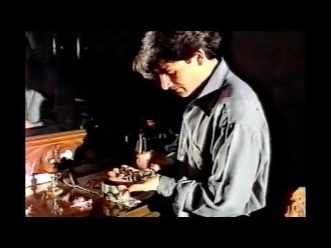 Gianni Vezzosi - Signora perdonate (Video Ufficiale) - YouTube
