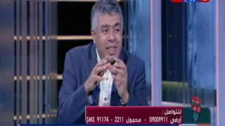 فيديو.. عماد الدين حسين: تصريحات «طارق عامر» تسببت في ارتفاع سعر صرف الدولار