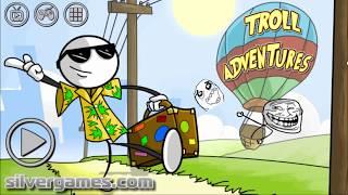 Troll Adventures