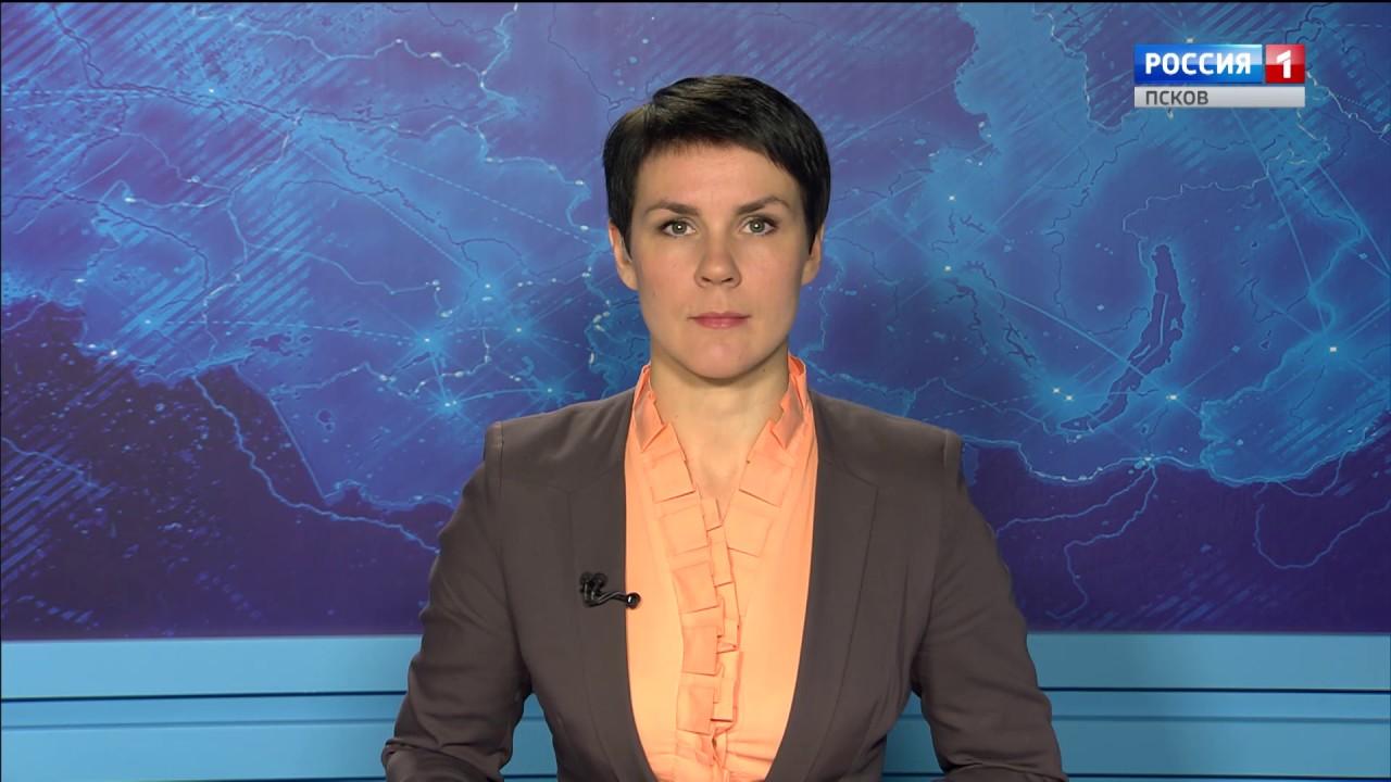 посредством ярких фото ведущих псковских новостей участие областных