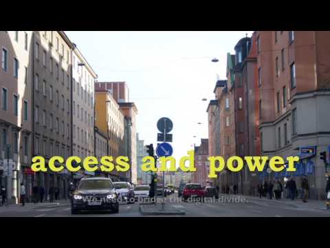 Stockholm Internet Forum 2017 - It is time to move ahead