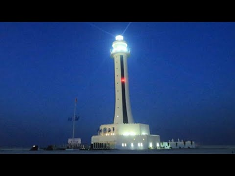China has set up a lighthouse on the South China Sea of ​​Subi reef ... not stop aggression