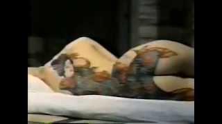 Ceremonial Tattooing 刺青師 新宿彫綱 梵天太郎