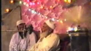 Maulana Qari Haneef Multani - Ulama e Deoband Ka Shandar Mazi