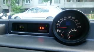 Speedometer restayl BB