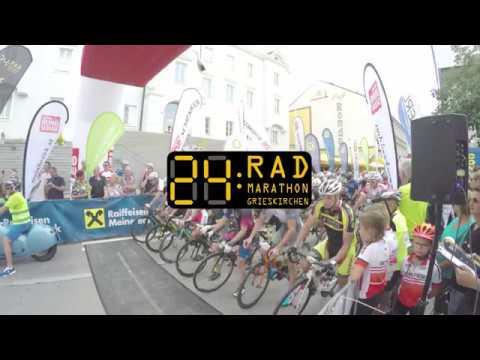 Radmarathon Grieskirchen Highlights 6h