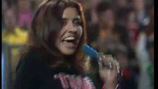 Tina York - Wir lassen uns das Singen nicht verbieten 1974