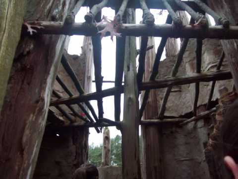 Feild Trip Town Creek Indian Mound 09.wmv