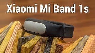 Xiaomi Mi Band 1s (Pulse) - обзор лучшего доступного смарт-браслета и фитнес-трекера от FERUMM.COM