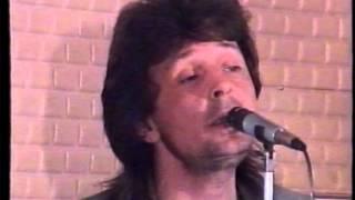 """Yesterday, группа """"Свет"""" и Владимир Меркушев 10.1992"""