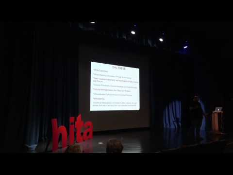 Guam Museum : HITA Talk Series - Dr. Vicente M. Diaz -  Part 2
