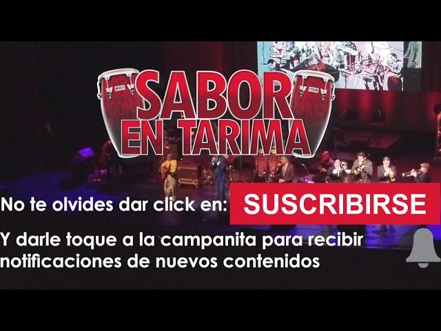 La Perfecta - Tributo a Charlie Palmieri y La Alegre All Stars Canta Herman Olivera