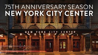 Thank you for making our 75th Anniversary Season spectacular!