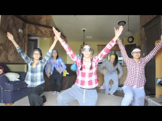 The Lazy Song Bruno Mars Video Cover