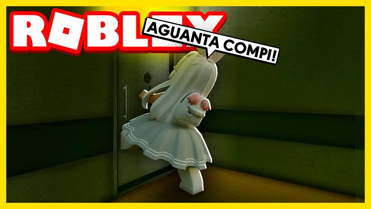 Download AGUANTA UN POCO EN LO QUE ABRO ESTO!! l FLEE THE FACILITY l ROBLOX
