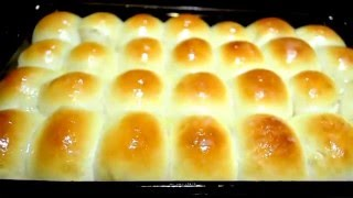 How To Make Sweet Dinner Rolls | china food, | food network recipes,