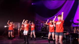 Strawberry〜甘く切ない涙〜 Live Tour Aroma of happiness - 2011.12.25 at SHIBUYA-AX -(2012年5月30日発売)より 楽曲情報 ...