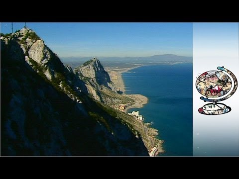 Will the UK Return Gibraltar to Spain? streaming vf