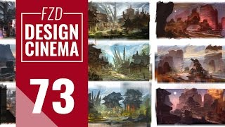 Design Cinema – EP 73 - Let
