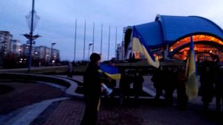 Голосование (Южный,Одесская обл.)(, 2014-02-12T17:24:05.000Z)