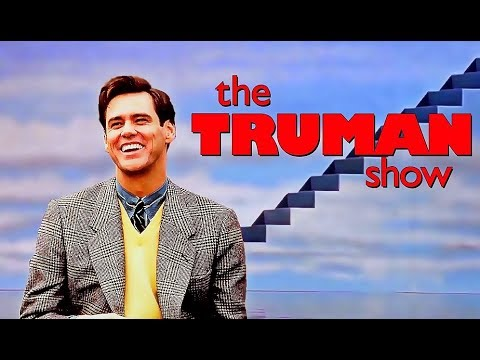 10 Things You Didnt Know About TrumanShow