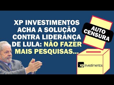 DECISÃO TOMADA POR DONOS DA XP E PELOS CLIENTES BOLSONARISTAS | Cortes 247