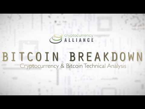 Cryptocurrency Alliance Bitcoin Breakdown | Episode 124 | 2 Different Perspectives