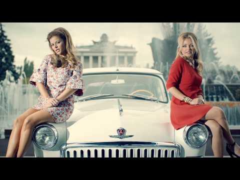 Инна Маликова и Новые Самоцветы - Вся жизнь впереди