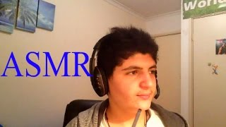 Download ASMR: Relaxing ASMR session - Rambling and Whispering - ASMR Youtube Advice