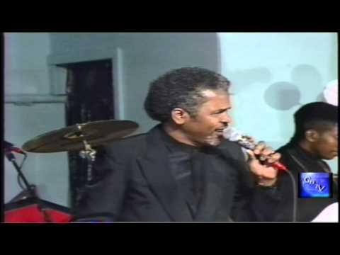 "G.B.T.V. CultureShare ARCHIVES 1991: EDDIE LOVETTE  ""Gypsy girl""  (HD)"